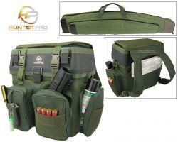 Shooting Range Gun Box and Rucksack Soft Gun Case Overview