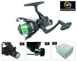 Hunter Pro HP40RMATCH Fishing Reel Overview
