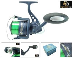 Hunter Pro HP60S Reel Overview