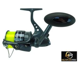 Hunter Pro HP70S Surf Sea Fishing Reel Overview