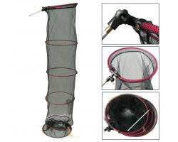 Roddarch Fishing 2.1 Metre Keep Net and Bank Stick
