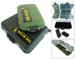 Roddarch Small Clamshell Fishing Tackle Boxes Overview