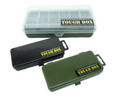 3 x Small Fishing Tackle Box Set Angling Overview