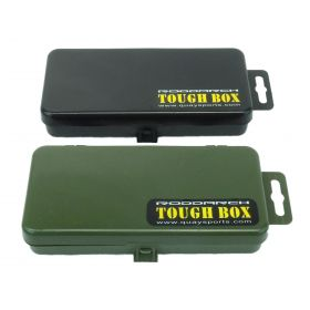 Roddarch 5 Section Small Fishing Tackle Box Angling On Top