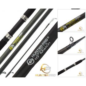 Hunter Pro 10' Carbon-X Match Float Fishing Rod Overview
