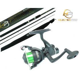 Hunter Pro 11ft Carbo-x Match Rod