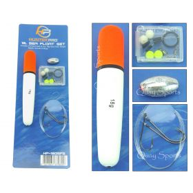 Sea Fishing Float Tackle Set