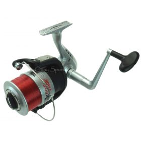 Lineaeffe Vigor Silk Line FD70 Sea Fishing Reel with Line Overview 1