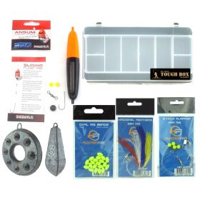 Roddarch Sea Fishing Tackle Set Angling