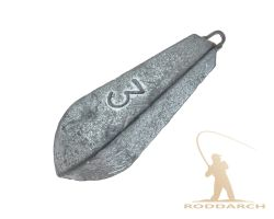 Roddarch Aquapeedo Sea Weight Lead