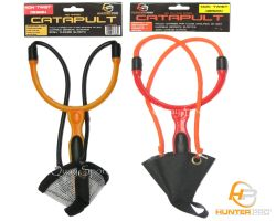 Hunter Pro® Mid - Range Catapults Overview 1