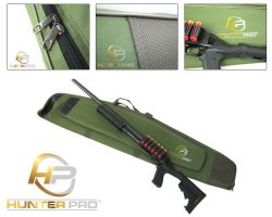 Hunter Pro Padded Shotgun Rifle Soft Case Full