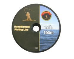 Roddarch 15lb 100M Fishing Line