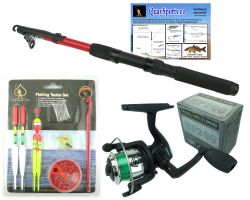 Junior Fishing Set