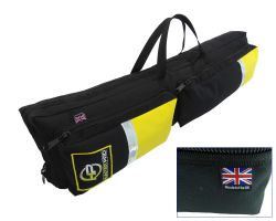 Hunter Pro Padded Sea Fishing Rod Holdall. 85cm