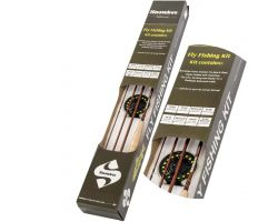 SNOWBEE Classic Fly Fishing Kit 10ft - Line Weight #7