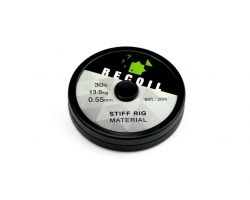 THINKING ANGLERS Recoil Stiff Rig Material