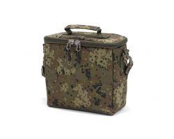 THINKING ANGLERS Bait Up Bag Camfleck