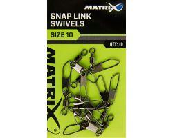 MATRIX Snap Link Swivels