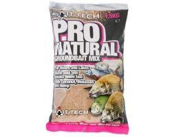 BAIT-TECH Pro Natural Groundbaits