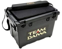 Team Daiwa Medium Seat Box & Cushion