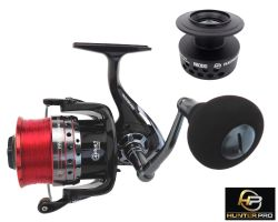 Hunter Pro Vortech 8000 Sea Reel